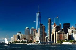 attractions of new york