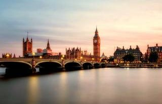 destinations to visit in London